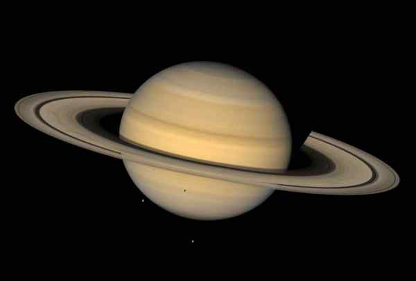 saturn planet pictures real life - photo #34